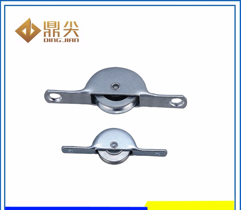 "Hot sale 1"" Bearing Steel Window Roller"