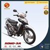 Motorcycle High Power Cheap Best Selling Motorcycle Cub Bike SD110-3A