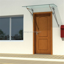 Best Selling Durable Using fiber glass canopy awning bracket