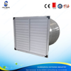 HS-1000 FRP heavy duty wall mounted axial fan for poultry house