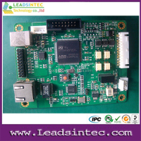 Scanner Monitoring System pcb board , medical System circuit board schematic design pcba assembly