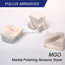 Magnesite Marble Abrasives Frankfurt Abrasive Stone for Marble Polishing Machine
