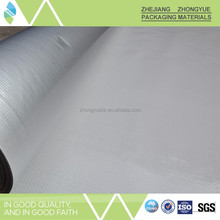 Aluminum foil insulation high flame retardant environmental flexible epe foam
