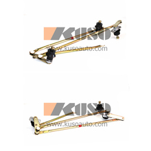 FV515 8DC9 body parts of windshield wiper link for MITSUBISHI FUSO tractor truck MC887343