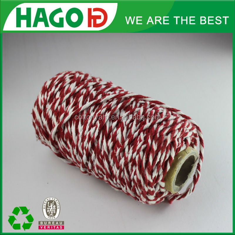 ne 0.5s 4 ply practical and useful open end recycle best cheap wholesale price 100 cotton melange yarn