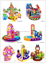 Toda China direct manufacturer amusement rides fiberglass happy rotating coffee cup kiddie ride