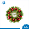2016 Hot Quality New Fashion Funny Christmas Decoration Christmas Wreath