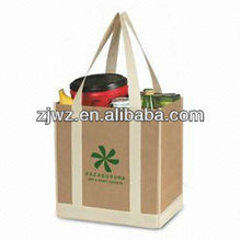professional Non-woven wine bottle bags