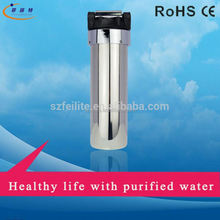 hot new products 2015 plant price ceramic carbon water filter for home