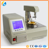 Prominent Tag Open Cup Liquid Petroleum Asphalt Flash Point Tester Suppliers