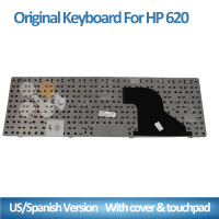 laptop keyboard factory for Hp 620 CQ620 CQ621 CQ625 620 621 625 US Keyboard black