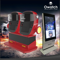 2016 the most revenue high-class hydraulic motion best home cinema 5D 7D 9D cinema
