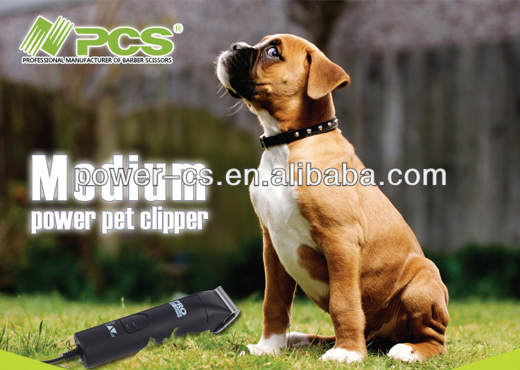Professional 2speed detachable blade pet clipper(cp-9000)