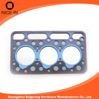 Low Price High Quality OEM NO 15354 0331 1 3D76 car cylinder head gasket