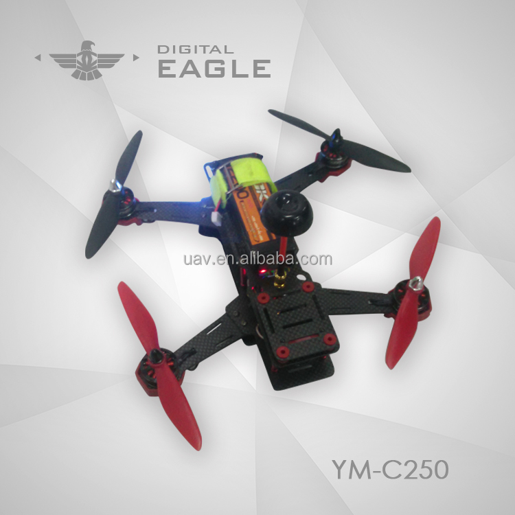 new conditions RC drone