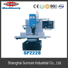 High precision large CNC vertical drilling and milling machine from Sumore factory SP2228
