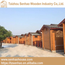 Low cost wooden play house with terrace wood
