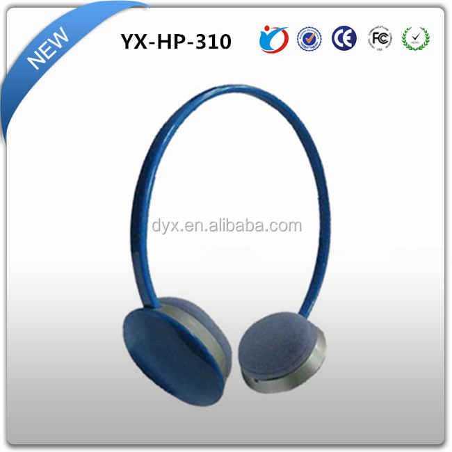 SHENZHEN wholesale factory price sport wired bluetooth stereo headphones headset waterproof in ear blutooth earphones for comput