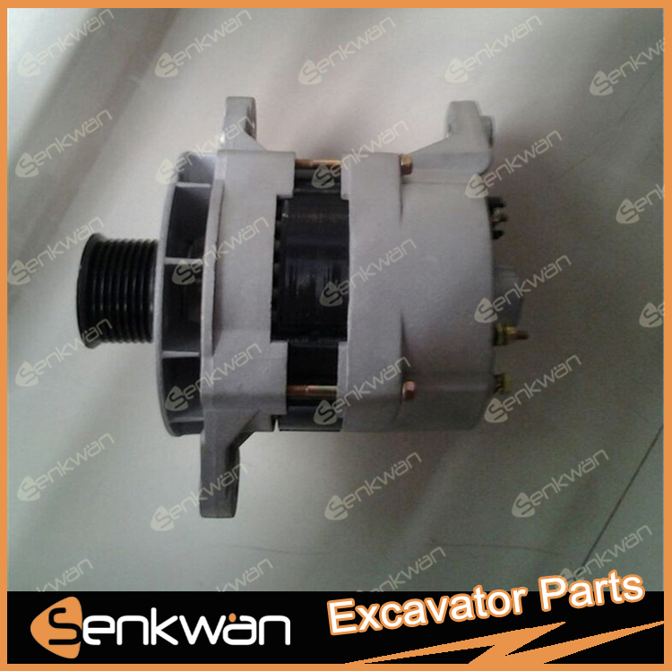 Excavator R210-7 Engine Parts Diesel Generator Alternator