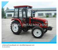Best quality china cheap price farm tractor 45HP 4x4 good quality and performance