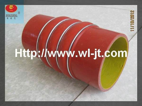 2012 good year of China auto inch silicone hoses