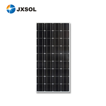 100w mono crystalline solar panel,high efficiency solar cell manufacturer photovoltaic solar panel cheap price
