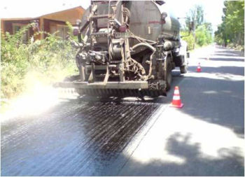 ASPHALT PAVEMENT REJUVENATOR TL-2000