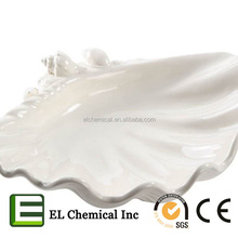 white powder / crystal melamine /tripolycyanamide
