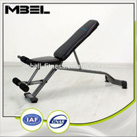 Fitness Machines Exercise SB700 Sit Up Bench