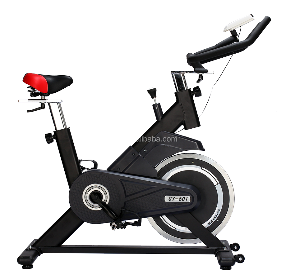 Commercial Gym Equipment Spinning Bike For Indoor Cycling <strong>Fitness</strong>