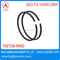 CARROT PISTON RING FOR MOTORCYCLE