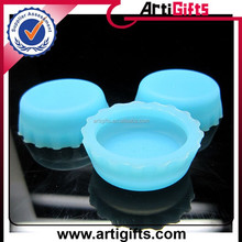 Promotion wholesale reliably sealing reusable Silicone Bottle Caps