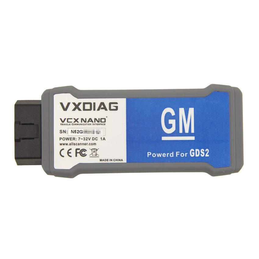 Online Update VXDIAG VCX NANO GDS2 tech2win tech2 car diagnostic software for GM Saab OPEL