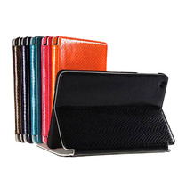 New product tablet related custom style PU leather cover case for ipad mini
