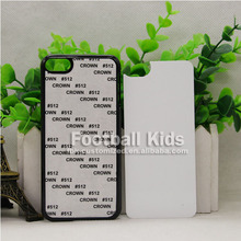 2D blank sublimation mobile phone case for ipod touch 6 case cover,New blank phone cases