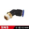 SNS One-touch fitting tube fitting plastic pneumatic fitting