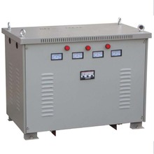 100kva Three Phase Dry Type Step Down Isolation Transformer for Machine