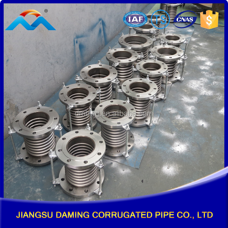 New 2016 product Daming Customized custom electrical expansion joints