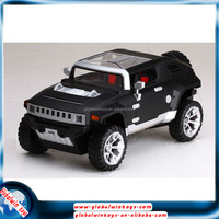 classic cars hummer diecast model,radio control car for kids
