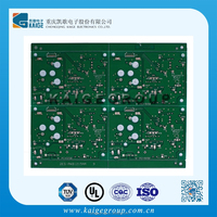 Medical FR4 OSP 2layers PCB Circuit Boards