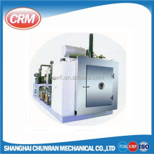 Automatic pharmaceutical lyophilization machine for medical powder production