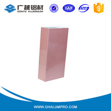 China top aluminium profile manufacturers doors and windows