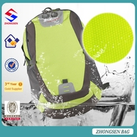 Buy 2012 popular backpack brands branded laptop backpack in China ...