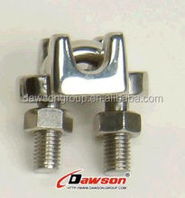 DIN 741 wire rope clip/clamps