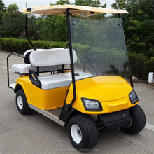 China Made mini ezgo electric golf cart for sale wholesale