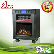 New product for 2012| Romote control fireplace / PTC heater/PTC heating