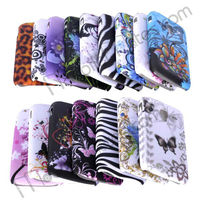 High Quality Colorful Plastic Specical Design Pattern Hard Case Back Skin Cover for Samsung Galaxy Ace 2 i8160