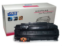 Laser black toner 7553a with Special Price for hp LaserJet P2014/P2015/M2727