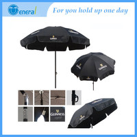 Zhejiang Professional design Oxford market beach umbrella