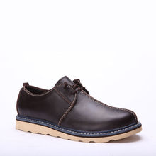 new 2013 man dress leather shoes made in china